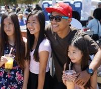 Asian Cultural Festival - San Diego, CA