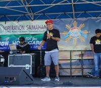 Filipino Sun Festival - Mira Mesa, CA