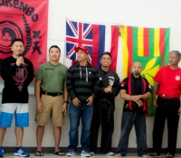 2nd Annual 'Ohana Unity Seminar Series