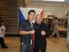 No Mercy Fight Fans (April 14, 2012 vs. Oscar Cuero) - Las Vegas, NV
