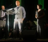 Pride of Filipinos Award - NAAC